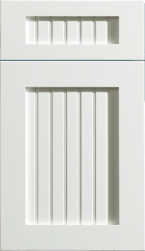 Craftsman Beaded Panel