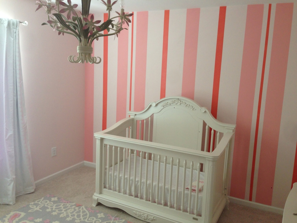 Nursery stripes 01
