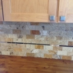 Travertine tile 05