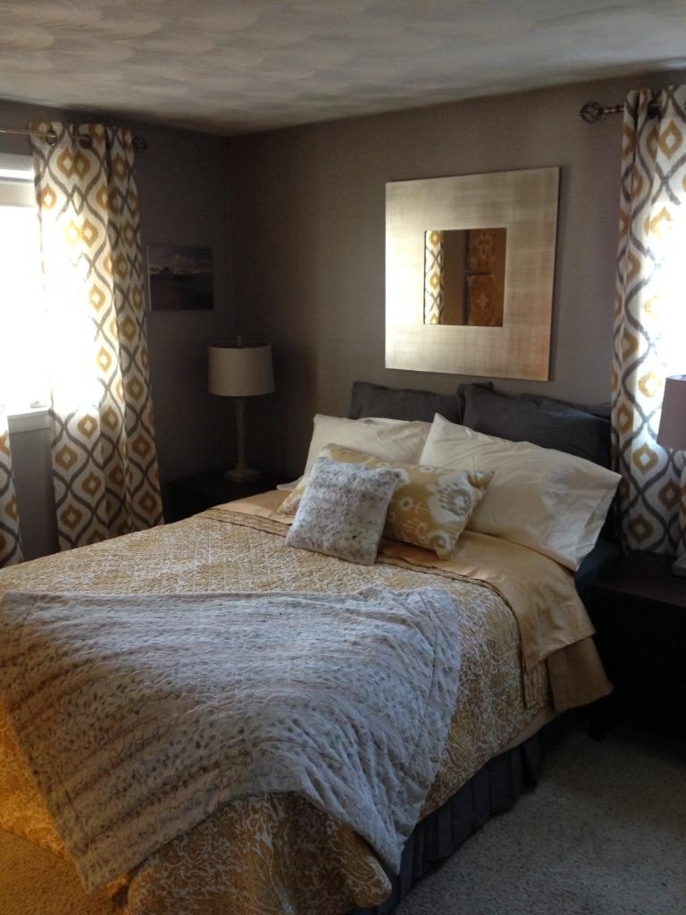 Guest Bedroom 01
