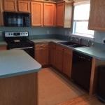 Boring builder-grade cabinets