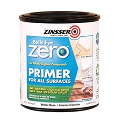 Zinsser Zero Primer-Sealer
