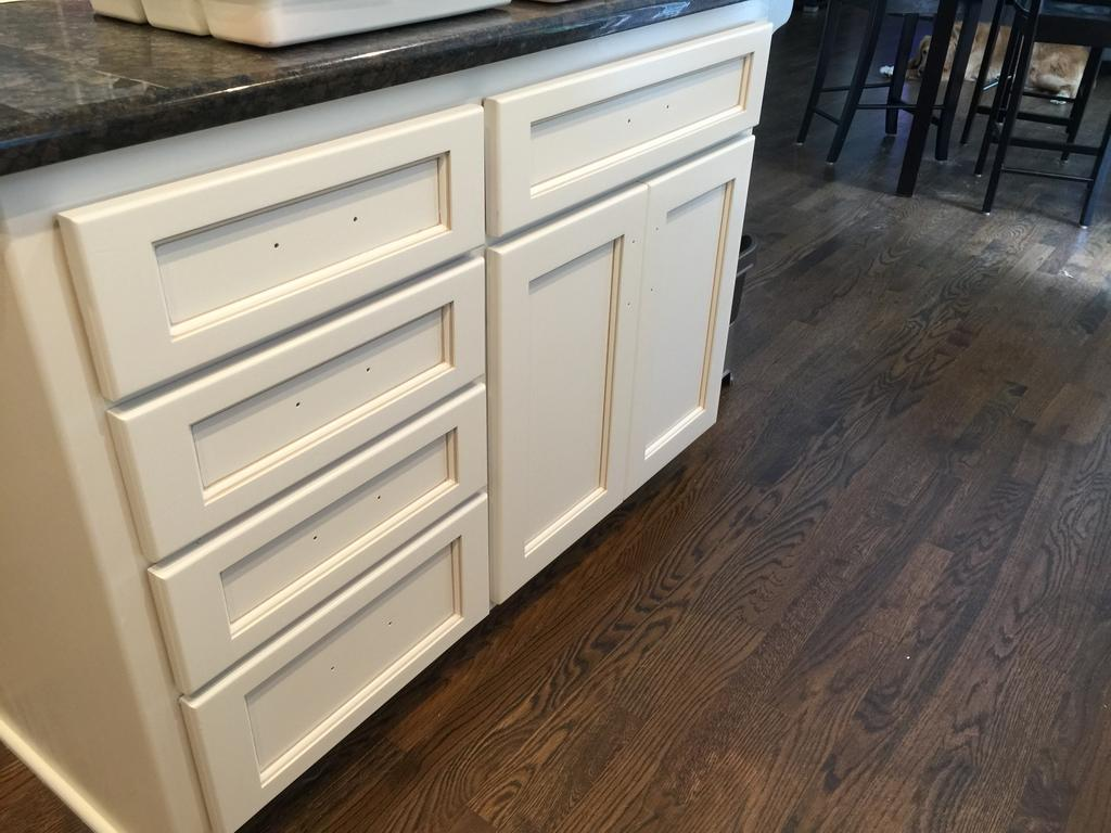 Paint For Cabinets