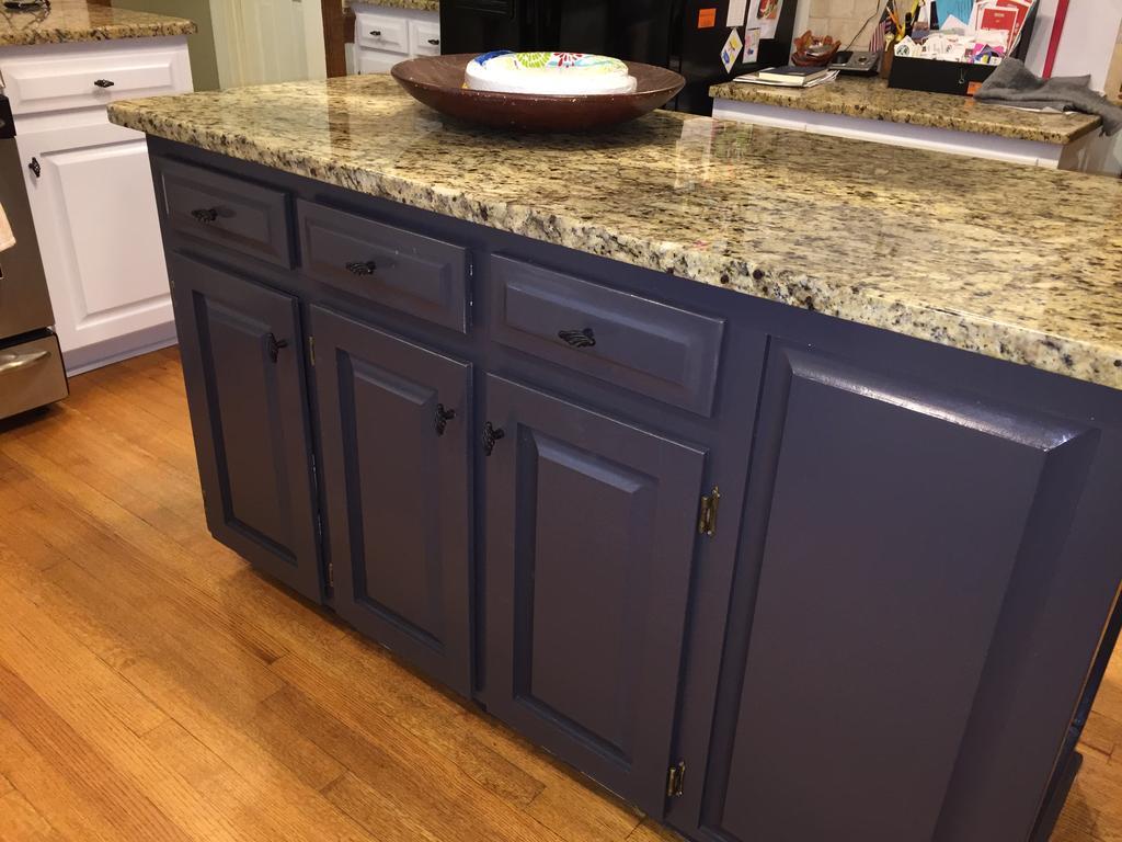 Pinterest Kitchen Cabinets