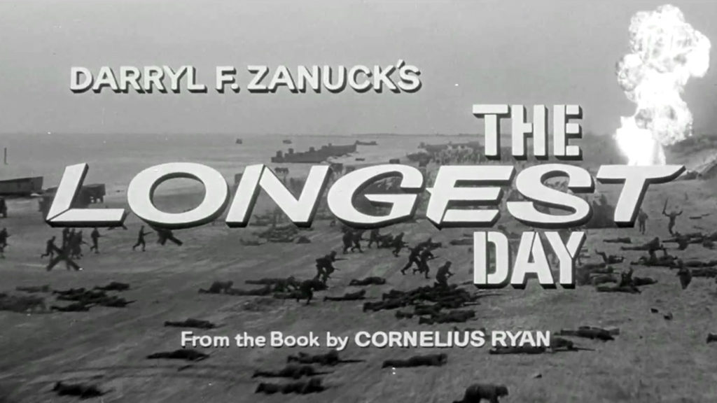 The Longest Day movie
