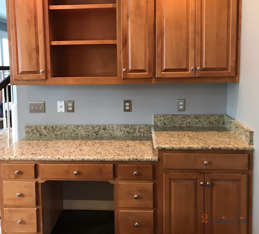 Kitchen Cabinet Colors 2019
