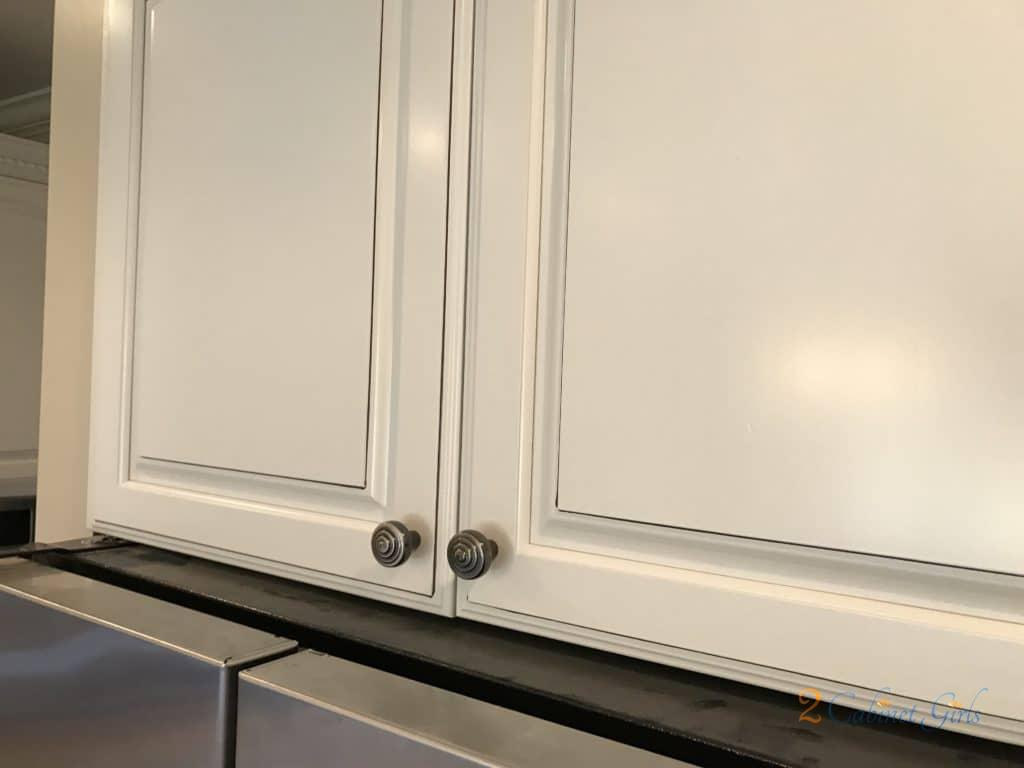 Dove Wing Kitchen W Wenge Island 2 Cabinet Girls