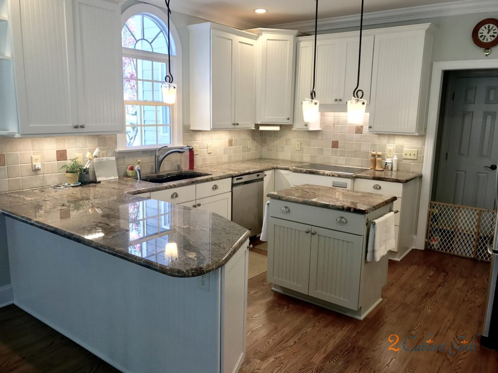 Kitchen Paint Colors With Grey Cabinets