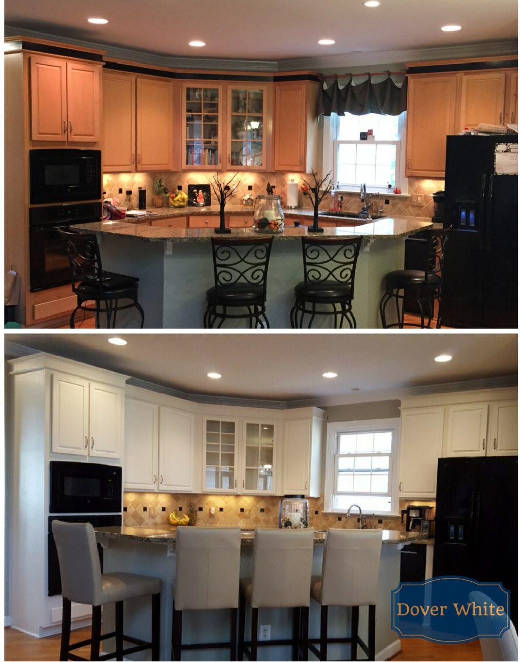 before afters 2 cabinet girls. Black Bedroom Furniture Sets. Home Design Ideas