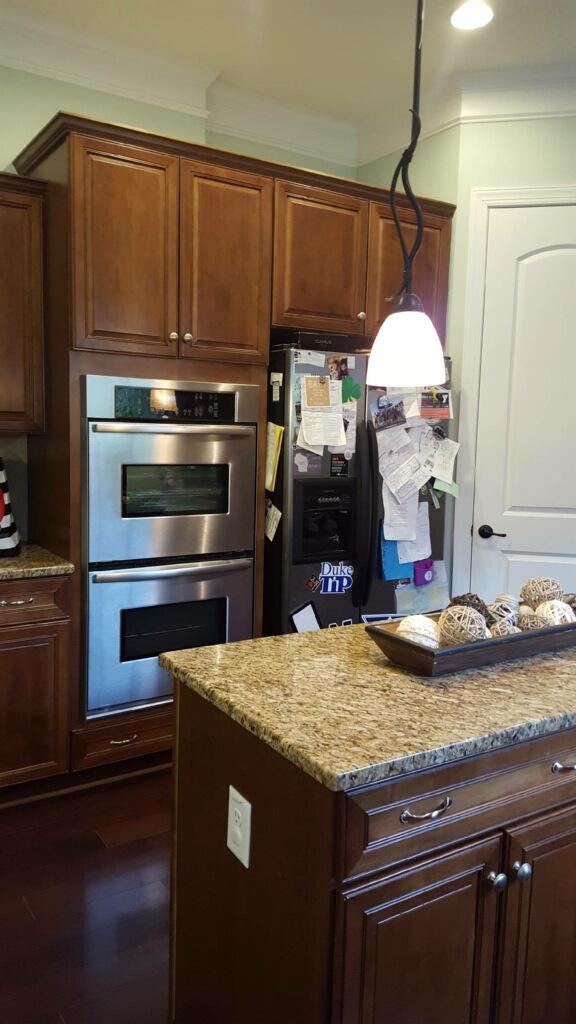 Kitchen Cabinet Colors 2020