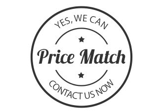 Price Match graphic