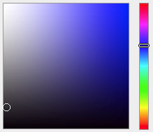Color spectrum analysis for Tricorn cabinet paint color
